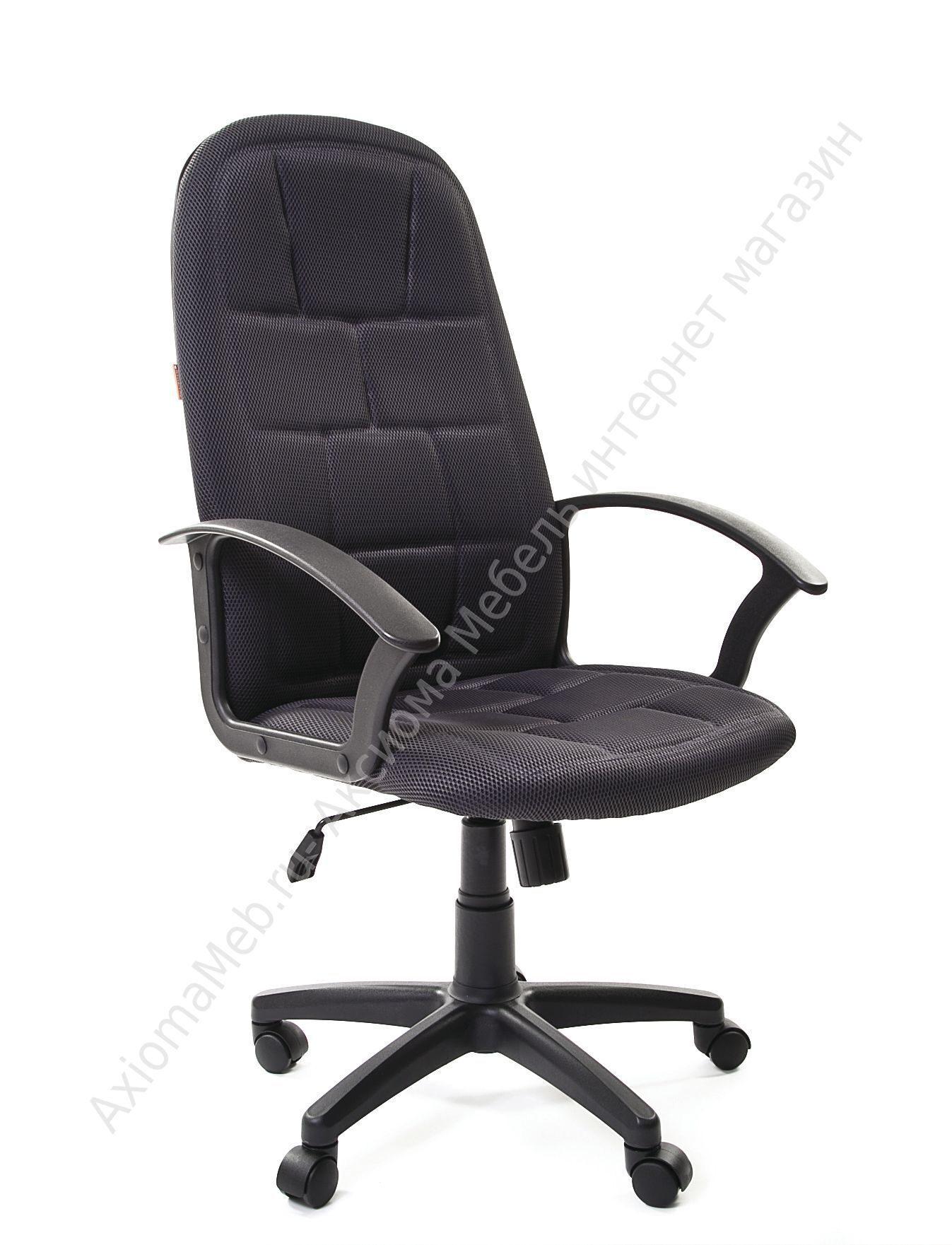 Белое компьютерное кресло  магазине