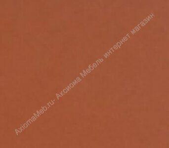 оранжевая натуральная кожа