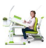 Комплект мебели парта Comfort80+кресло