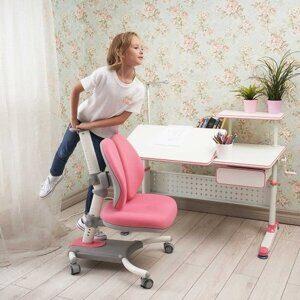 Кресло Rifforma Comfort-32 розовое