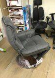 кресло реклайнер Рио выставка